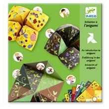 Djeco Origami - flip-flapper