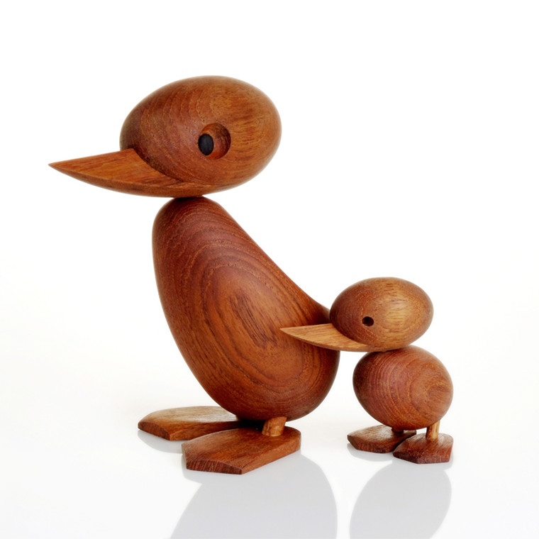 Architectmade Duck & Duckling