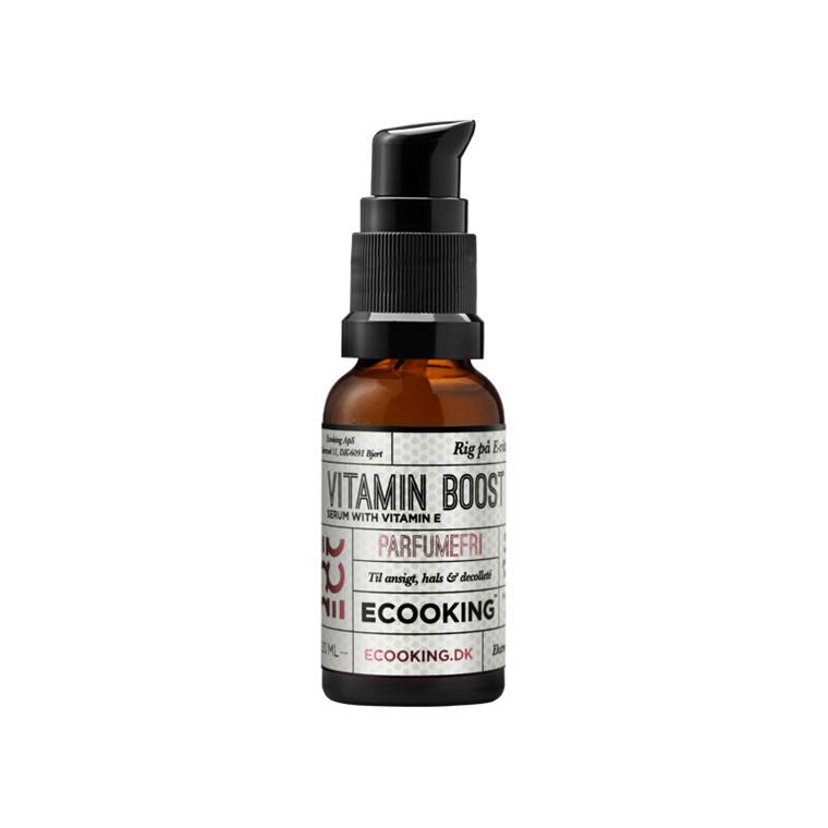 Ecooking Serum Vitamin Boost 20 ml