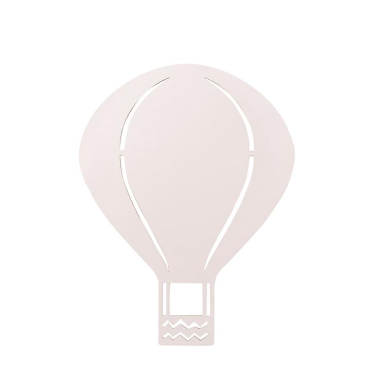 Ferm Living Luftballon Lampe Rosa