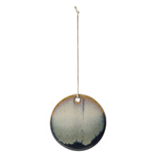 Ferm Living Keramik Ornament Sand