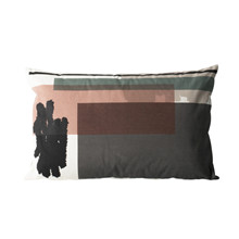 Ferm Living Pude Colour Block Stor 4