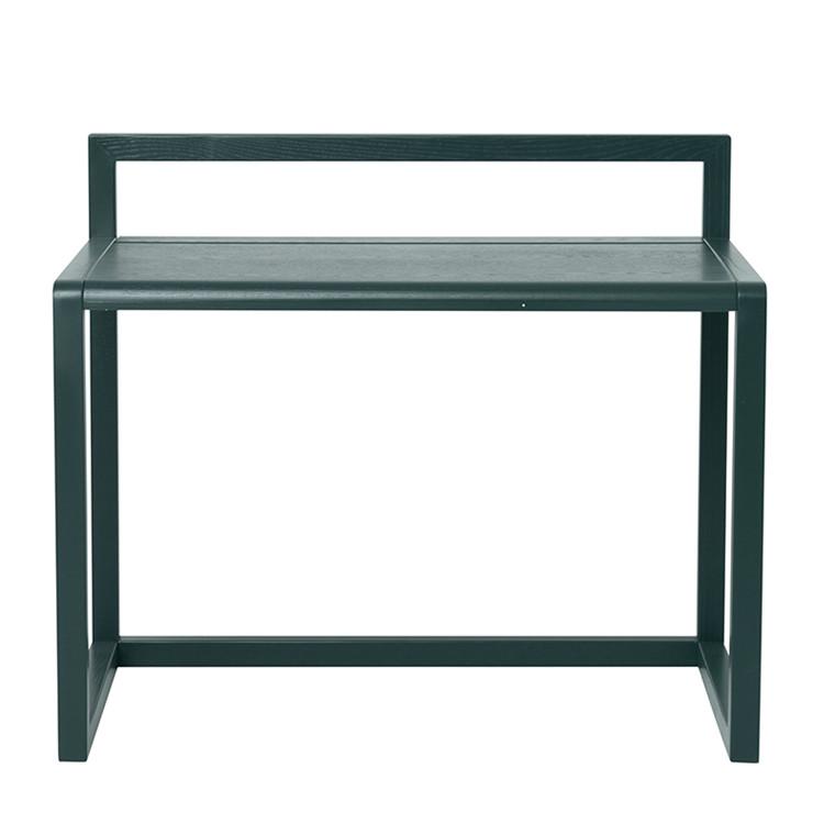 Ferm Living Skrivebord, Little Architect, Mørke grøn