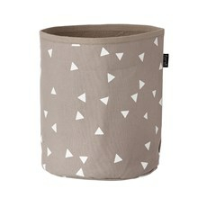 Ferm Living Small Basket Mini Triangle
