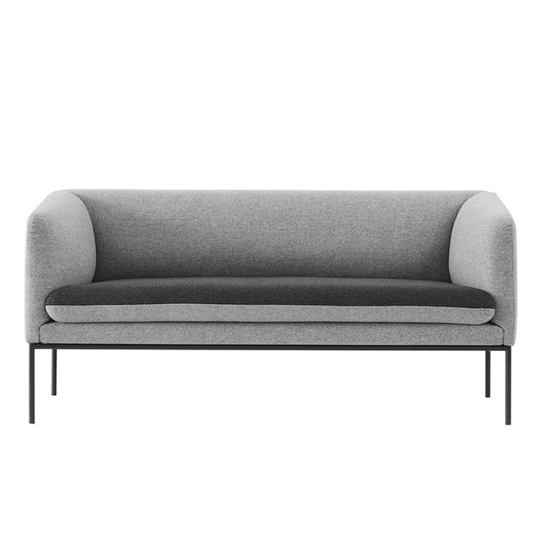 Ferm Living Sofa Grå