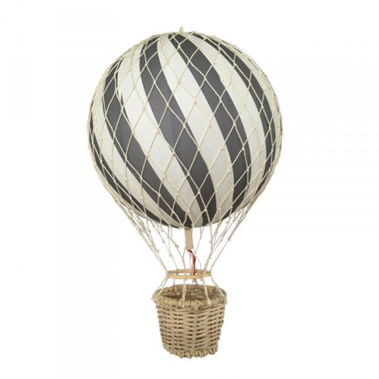 Filibabba Luftballon Alloy Grey, 20cm