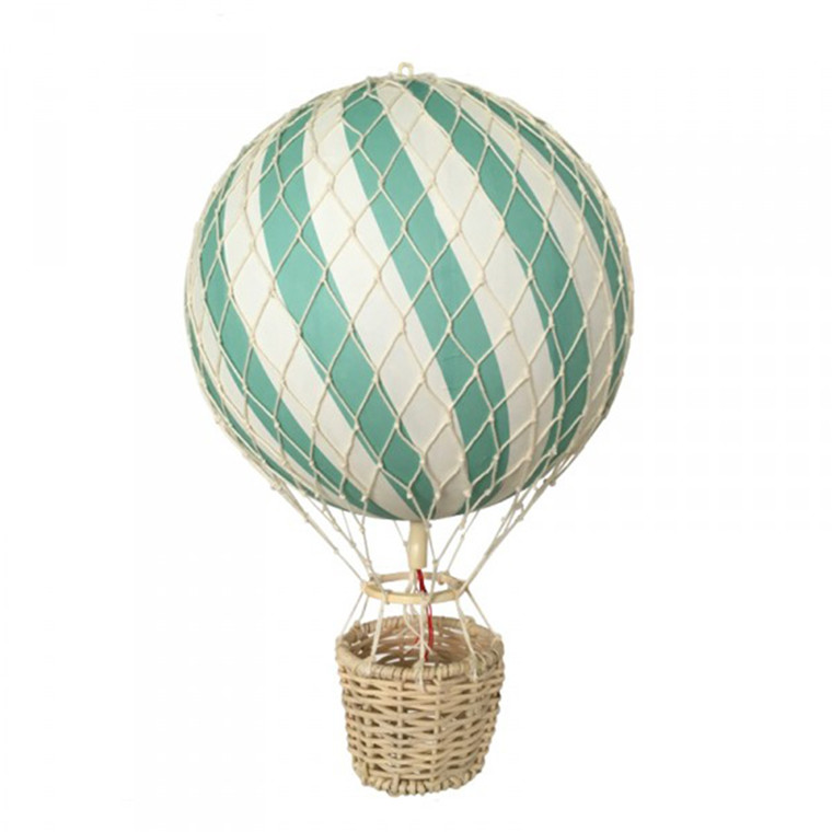 Filibabba Luftballon Green, 20cm