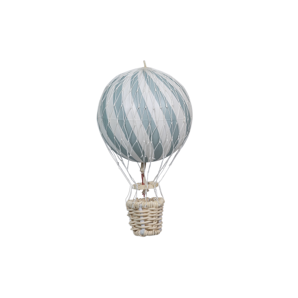 Filibabba Luftballon Green, 10cm