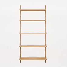 Frama Cph Library Shelf H 185 cm