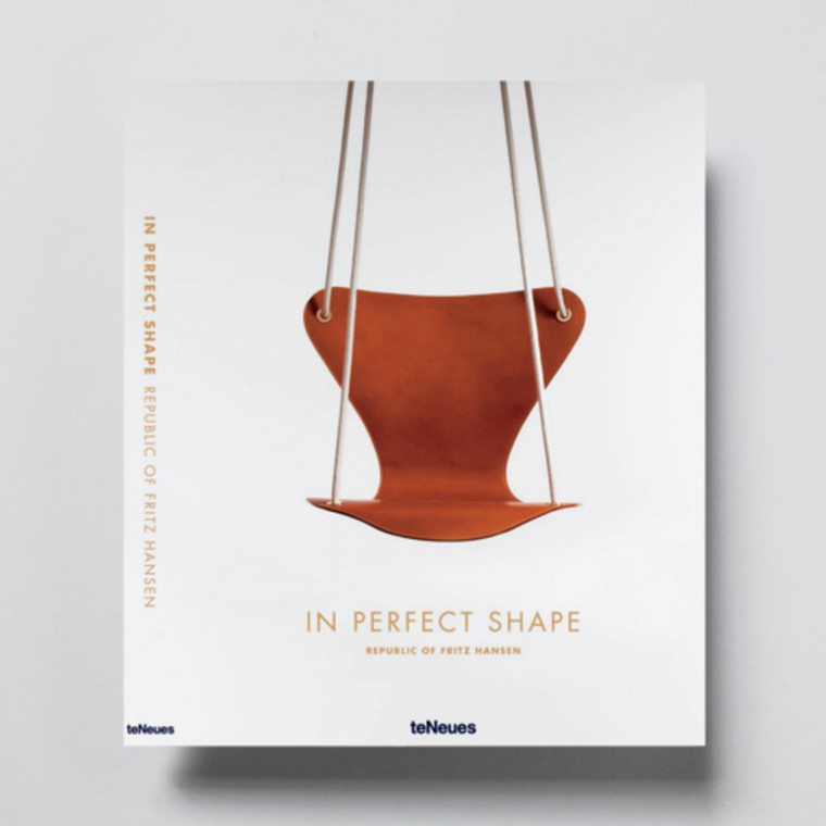New Mags In Perfect Shape, Republic of Fritz Hansen