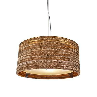 Graypants Lampe Drum 18