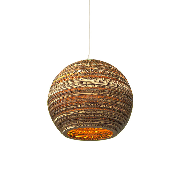 Graypants Lampe Moon 10