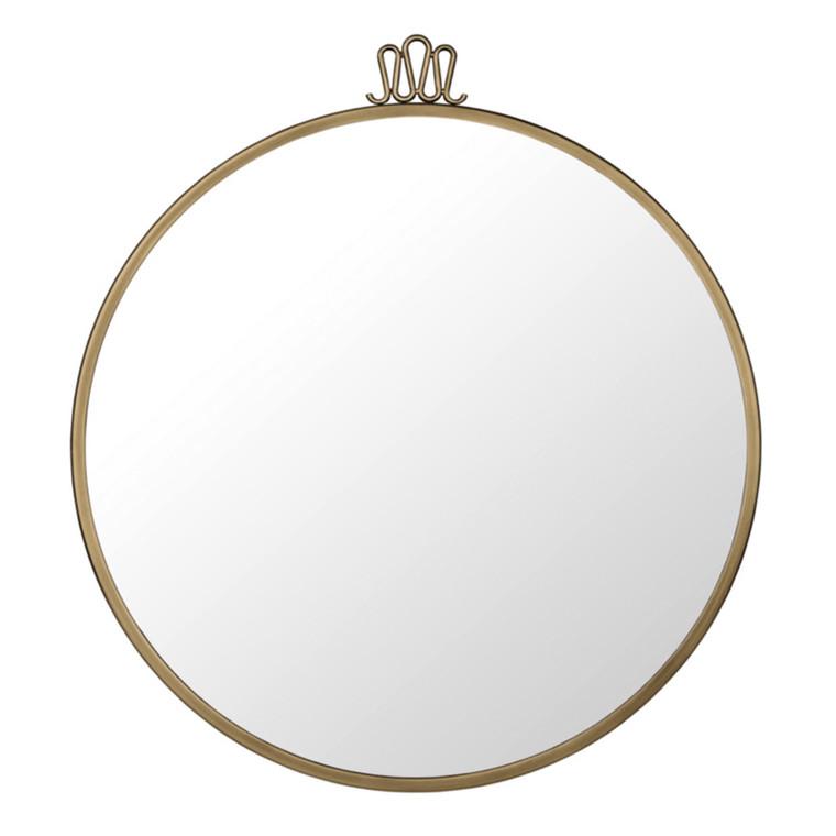 Gubi Randaccio Spejl Ø60