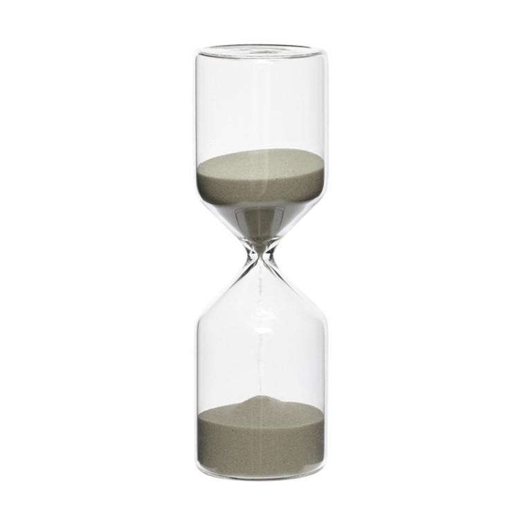 Hübsch Timeglas Lille