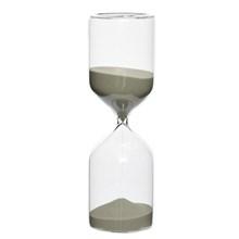 Hübsch Timeglas Stor