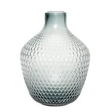 Hübsch Vase Blå Lille