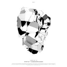 Hagedornhagen Plakat Pyrite 2 (PY2)