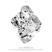 Hagedornhagen Plakat Pyrite 3 (PY3)