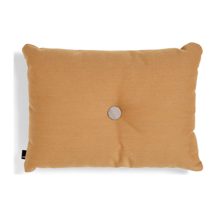 HAY Dot Cushion ST 1 Dot Pude Caramel