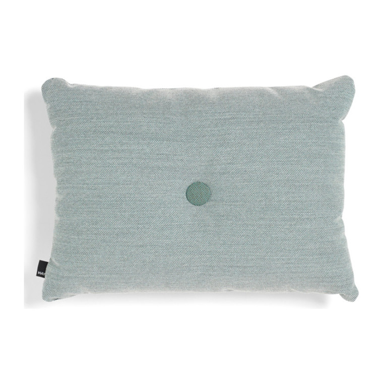 HAY Dot Cushion ST 1 Dot Pude Mint