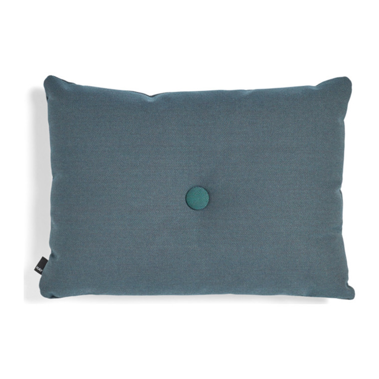 HAY Dot Cushion ST 1 Dot Pude Racing Green