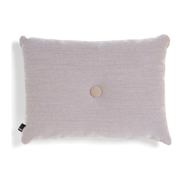 HAY Dot Cushion ST 1 Dot Pude Soft Lavender