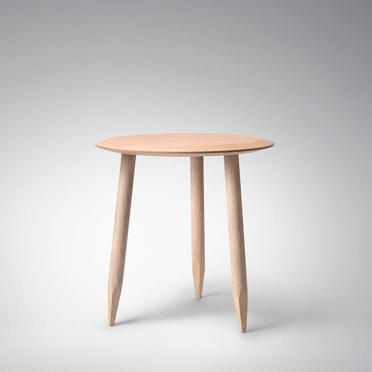 & Tradition Hoof Lounge Table SW1 - Eg