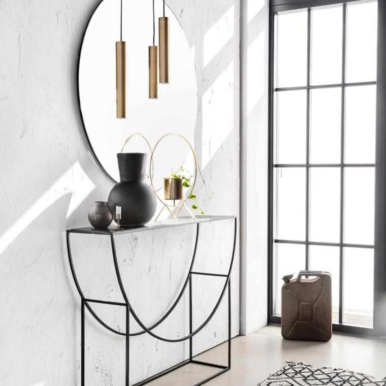 house doctor pin lampe messing h25 hurtig levering. Black Bedroom Furniture Sets. Home Design Ideas
