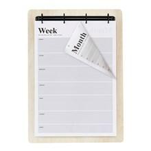 House Doctor Kalender Evighedskalender