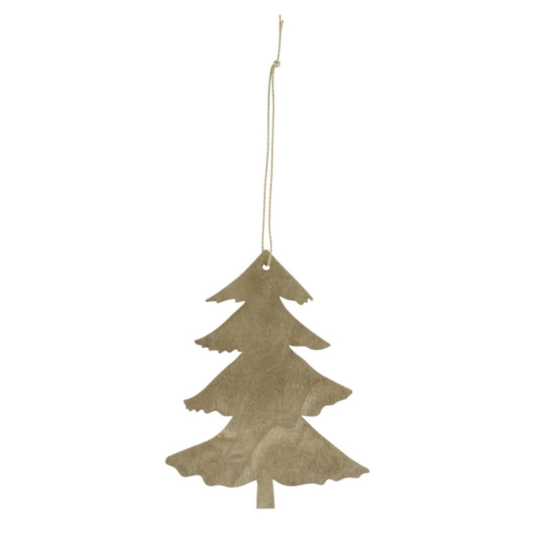 House Doctor Ornament Pine Træ