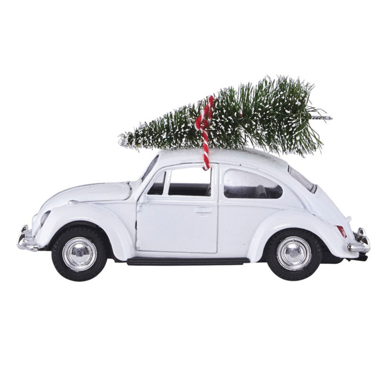 House Doctor Dekoration Xmas Car