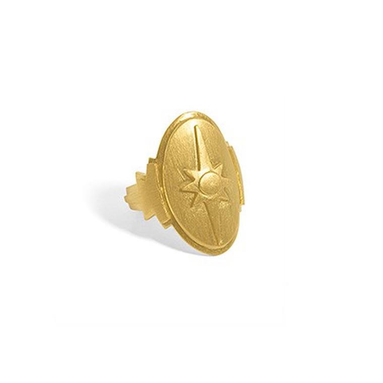 Jane Kønig Skjoldring Guld