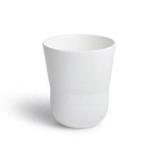 Kähler Kaolin Kop Hvid Stor 30cl
