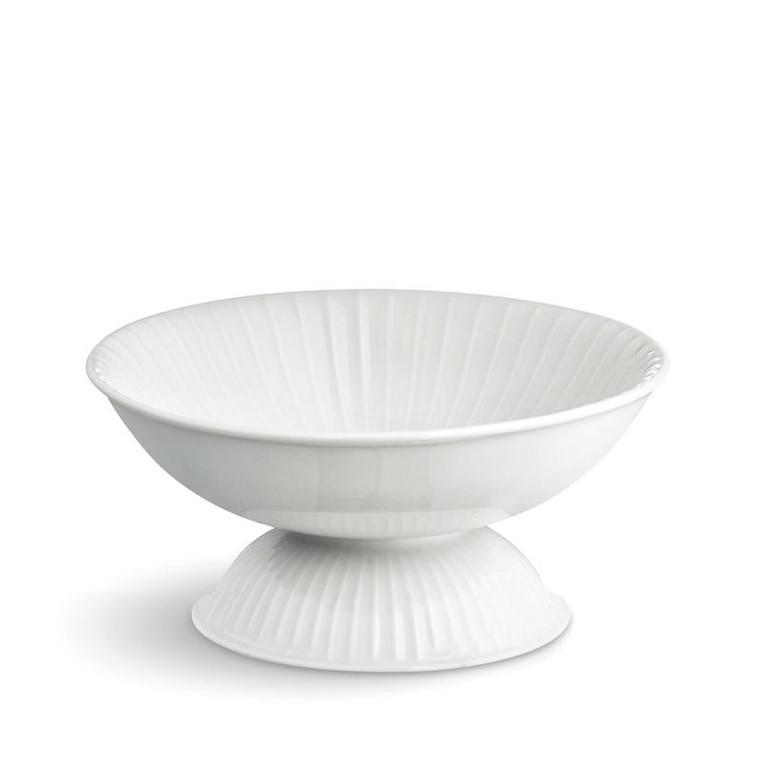 Kähler Hammershøi Opsats Hvid H7,5 cm