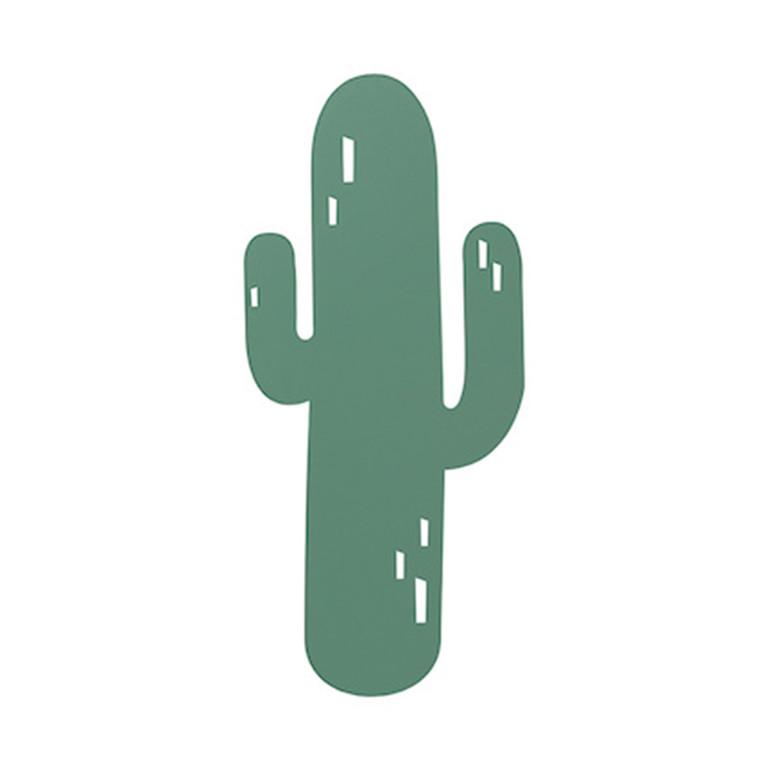 Ferm Living Kaktus lampe, Grøn