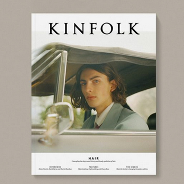 Kinfolk Magasin Issue 28