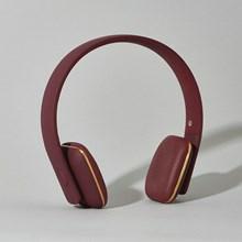 Kreafunk aHEAD Trådløse Høretelefoner Plum
