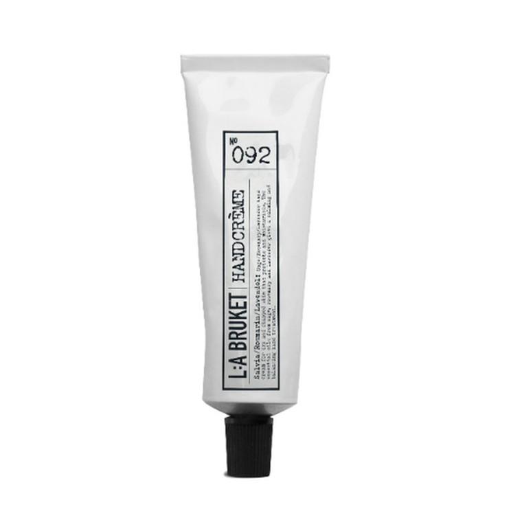 La Bruket Håndcreme Sage-Rosmarin-Lavendel 30 ml