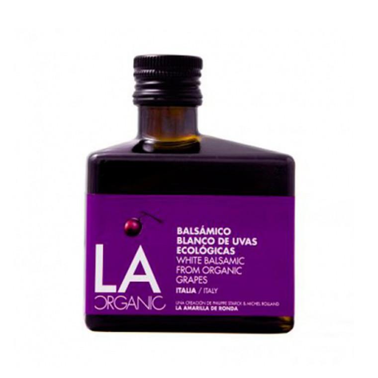 La Organic LA ORO Balsamico Blanco 250 ml
