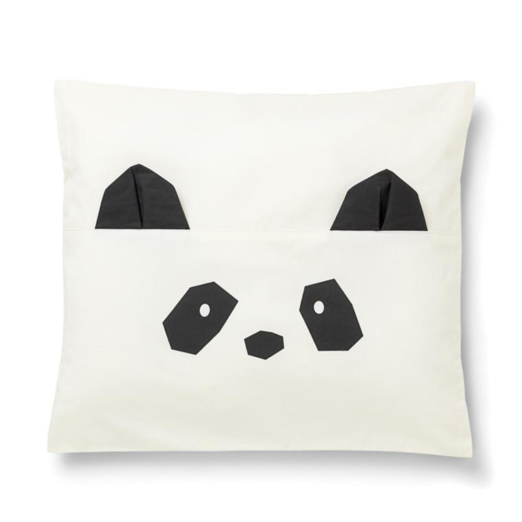 Liewood Pudebetræk Panda