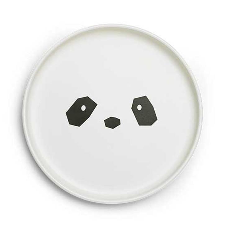 Liewood Tallerken Panda