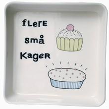 """Liebe """"flere små kager"""" fad"""