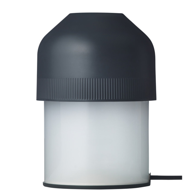 Lightyears Bordlampe Volume LED sort