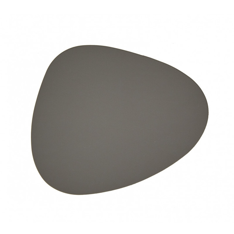 Lind DNA Glas Brik Curve Dark Grey-Softbuck