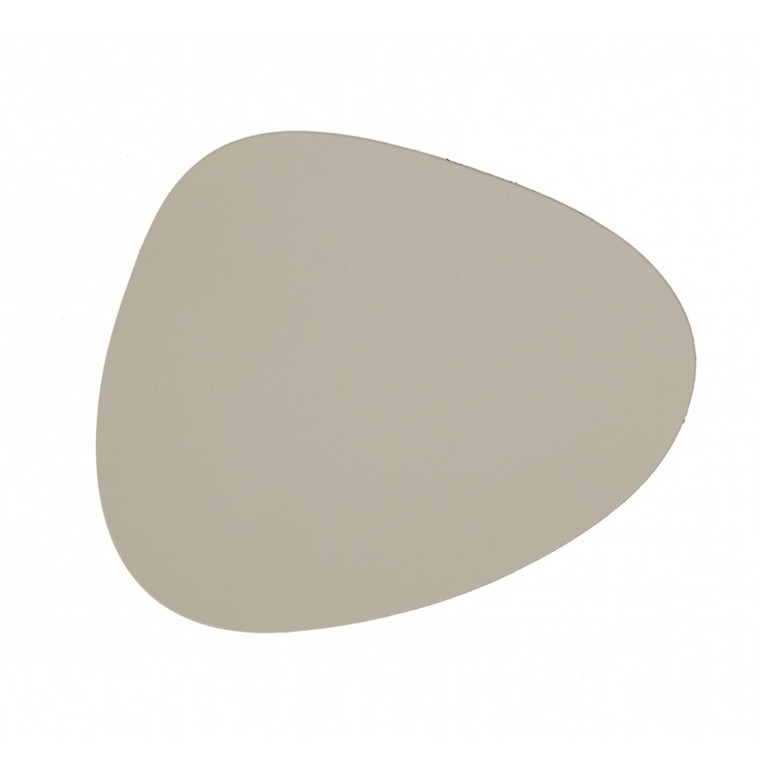Lind DNA Glas Brik Curve Light Grey-Softbuck