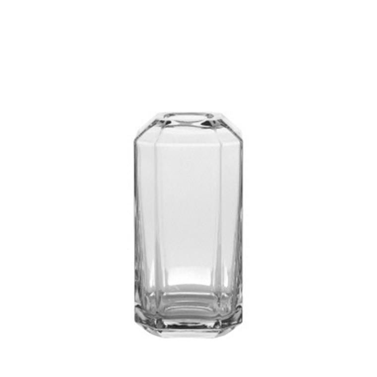Louise Roe Jewel Vase klar H16