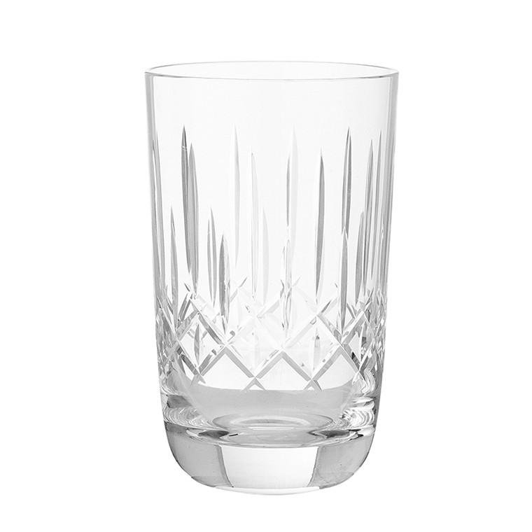 Louise Roe Krystal glas Gin-Tonic 35 cl