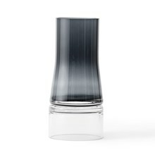Lyngby JC Vase 2in1 Blå-Klar