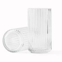 Lyngby Vase 3 stk Sampak Klar Glas