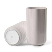 Lyngby Porcelæn Vase Soft Pink